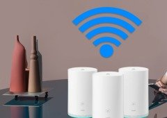 Huawei aventura-se nos routers caseiros com o WiFi Q2 Pro