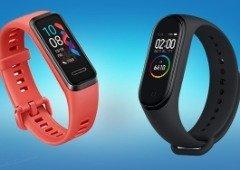 Huawei Band 4 Pro: eis a concorrente à Xiaomi Mi Band 4