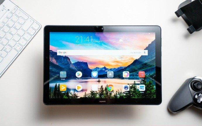 Huawei bate finalmente a Samsung, mas no mercado dos tablets