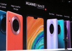 Huawei cancelou lançamento do Mate 30 Pro e Watch GT 2 no Taiwan. Entende porquê