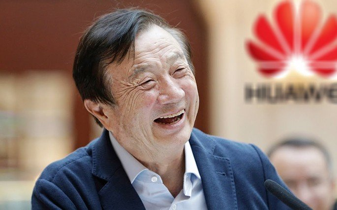 CEO Huawei