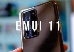 EMUI 11 já está a chegar aos smartphones Huawei!