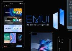 Huawei confirma a chegada da EMUI 11 a mais 14 smartphones!