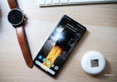 Huawei confirma e diz que o Huawei P40 não terá bateria de grafeno!