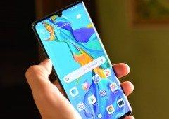 Huawei confirma lançamento de dois smartphones com Android, mas só em África