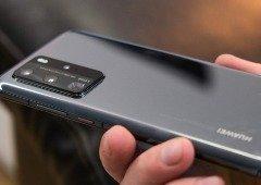 Huawei confirma que não venderá o seu departamento de smartphones