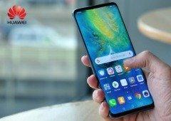 Huawei confirmou bateria de grafeno no P40, mas foi desmentida