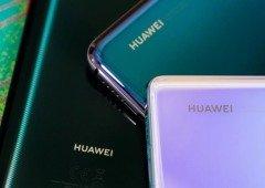 Huawei continua a crescer mesmo com as proibições impostas pelos EUA