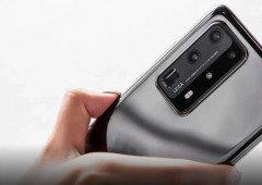Huawei continua a dominar o maior mercado do mundo em smartphones