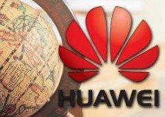Huawei continua a surpreender ao controlar mais de 60% do mercado chinês!