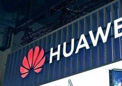 Huawei continua a vender mais smartphones que a Apple, apesar dos seus problemas
