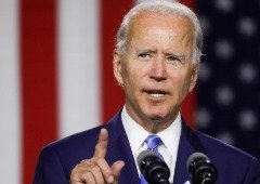 Huawei continuará na lista negra dos EUA. Biden mantém veto de Trump