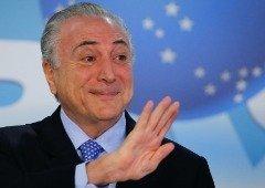 Huawei contrata ex-presidente do Brasil na campanha pelo 5G