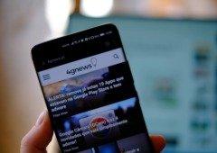 Huawei cria e lança mais um concorrente à Pesquisa Google!