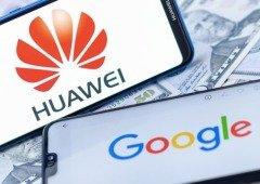 Huawei dará grande queda na produção dos seus smartphones em 2021