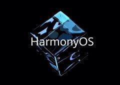 Huawei define objetivos arrojados para o HarmonyOS até final de 2021