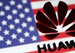 Huawei deverá receber nova licença para negociar com empresas dos EUA