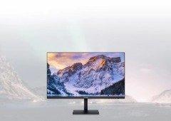 Huawei Display. Monitor barato chegou oficialmente a Portugal