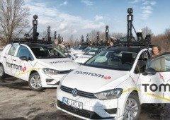 Huawei diz não ao Google Maps e escolhe a TomTom