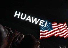 Huawei diz que o problema dos EUA não é a segurança! E ataca Donald Trump!