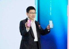 Huawei diz que P30 e Mate 20 são autênticos campeões de vendas