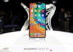 Huawei diz-se capaz de adicionar serviços Google ao Mate 30 de um dia para o outro