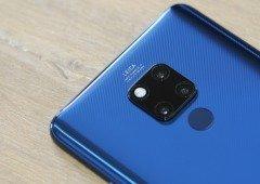 Huawei é a maior marca na China e Xiaomi perde terreno, segundo relatório