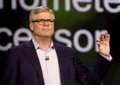 Huawei é fundamental para o desenvolvimento do 5G, diz CEO da Qualcomm