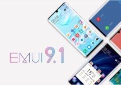 Huawei e Honor: eis os 49 dispositivos que receberão a EMUI 9.1