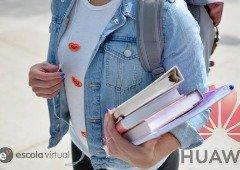 Huawei e Porto Editora juntam-se para reforçar a educação no Ensino Básico e Secundário