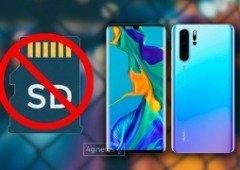 Huawei é retirada da lista da associação de cartões de memória SD