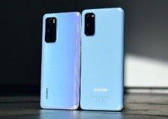 Huawei e Samsung no topo! Os melhores smartphones para cada categoria de fotografia, de acordo com a DxOMark