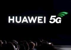 Huawei em apuros: agora é o Reino Unido a deixar de lado a sua tecnologia 5G