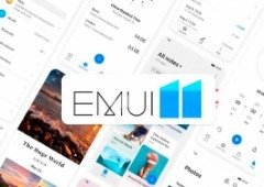 Huawei EMUI 11 vai implementar gestos inovadores. Conhece os detalhes