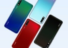 Huawei Enjoy 10 é oficial: conhece a nova oferta budget da fabricante