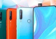 Huawei Enjoy 20 Plus terá processador MediaTek. Será o P Smart 2021?