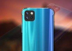 Huawei Enjoy 20 tem design confirmado por loja online! Conhece as suas especificações