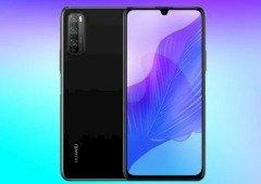 """Huawei Enjoy 20s """"apanhado"""" em imagem real! Será o Y10 ou Y11"""