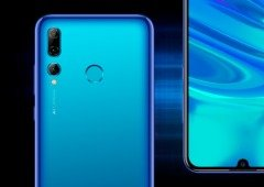 Huawei Enjoy 9S é um autêntico P Smart+ 2019