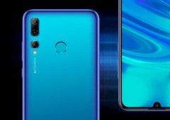 Huawei Enjoy 9s e 9e foram lançados e são bastante interessantes