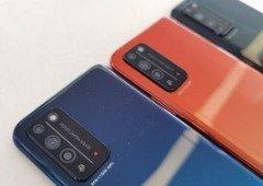 Huawei Enjoy Z poderá ser o mais barato smartphone 5G do momento!