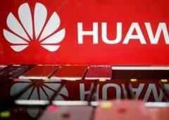 Huawei espera uma queda de 10 mil milhões em receitas e a culpa é dos EUA