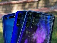 Huawei está a enviar o Android 10 Beta para alguns Honor 20, 20 Pro e View 20