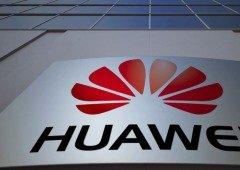 Huawei está entre as empresas que mais investem em investigação