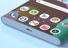 Huawei: este poderá ser o design do seu segundo smartphone dobrável