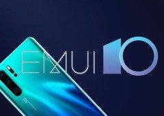 Huawei: estes serão os primeiros smartphones a receber a nova EMUI 10