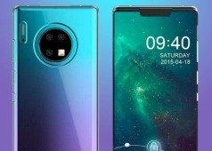 Huawei fabrica smartphones sem componentes americanos. Mate 30 Pro é o primeiro