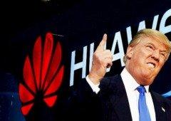 Huawei faz duras críticas ao governo dos Estados Unidos depois da descida nas vendas