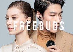 Huawei FreeBuds 3: agarra estes auriculares a metade do preço!