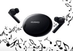 Huawei FreeBuds 4i: auriculares Bluetooth True Wireless por 99 €